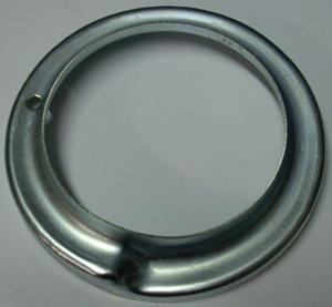 Elastic spring seat washer -metal -