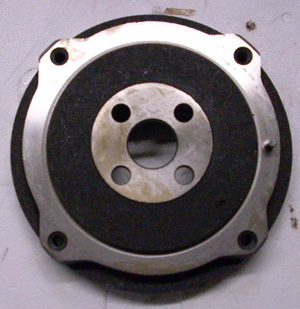 Brake drum REAR unit price high quality