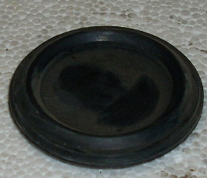 Petrol cap - Gasket for old construction