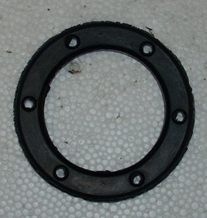 seal for fuel gauge - Gasket for all Types Fiat 500 and Fiat 126