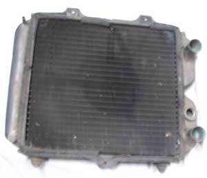 126 BIS Condenser - USED