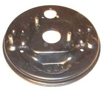 Anchor plate front - right side - 126/126 BIS