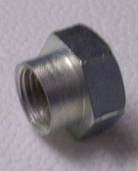 Screw stoke nut left side for all steering knuckle