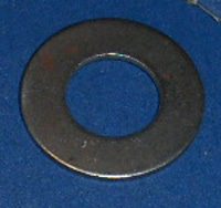 Washer 1,0 mm